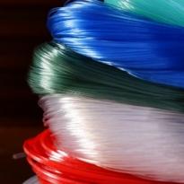 разноцветный монофил