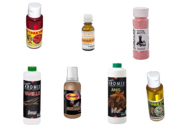 ароматизаторы для прикормки pelican отзывы