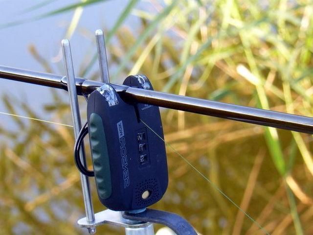 Сигнализатор поклевки: от колокольчика к электронному