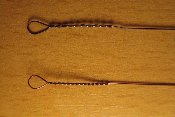 Поводки для рыбалки на щуку своими руками