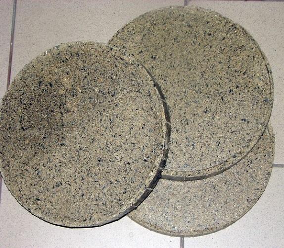 макуха для карпа
