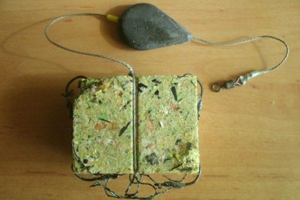 Макушатник для ловли карпа своими руками: варианты изготовления