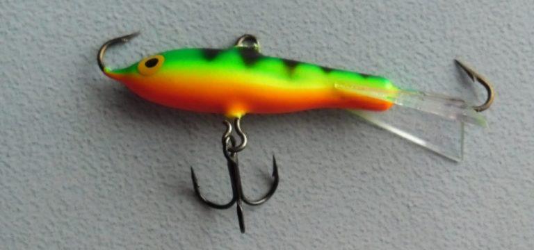 купить балансиры на ловлю рыбы