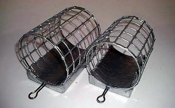кормушки для фидера из металлической сетки фидер