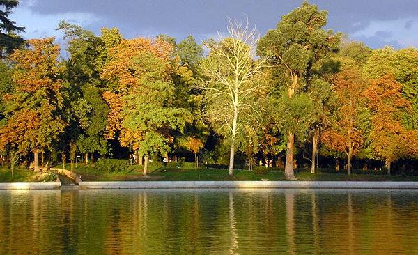 Налимье озеро