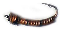 Мормышка лесотка
