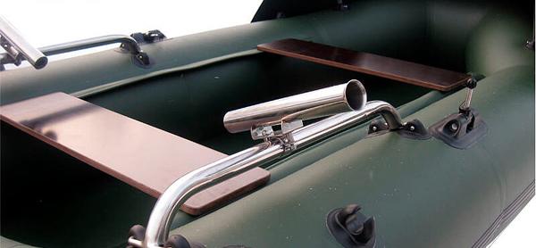держатели спиннинговые для лодки