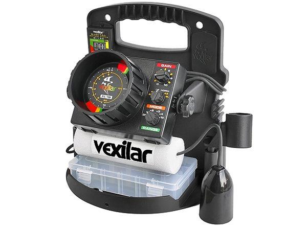 Эхолот Vexilar FL-18 Pro Pack II