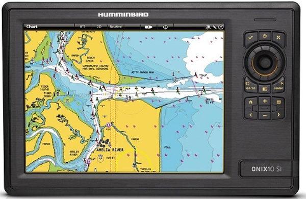 Эхолот Humminbird ONIX10ci NT SI Combo