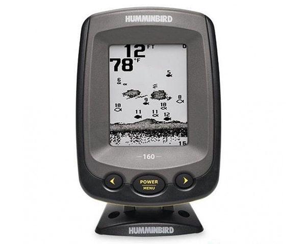 Эхолот «Humminbird Piranhamax 160»