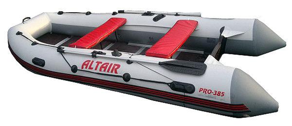 Лодка Альтаир