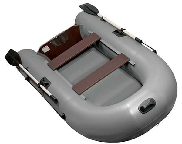 Лодка Дека