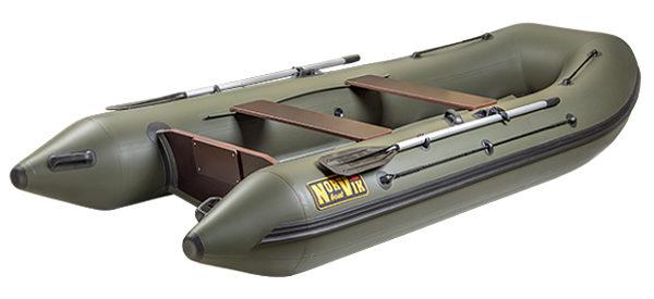Лодка Норвик