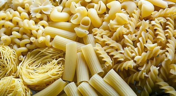 Насадка макароны