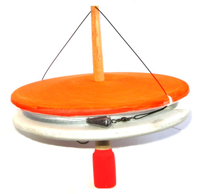 рыболовный кружок