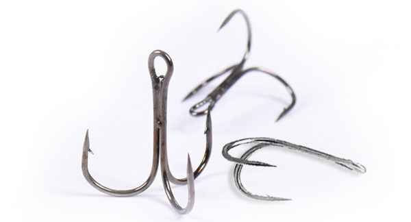 Крючки для жерлицы