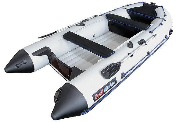 Лодка Флагман
