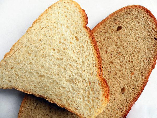 Хлеб для насадки