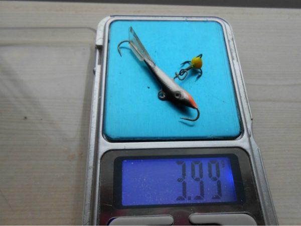 вес фин 3