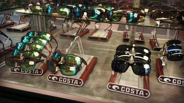 Поляризационные очки Коста