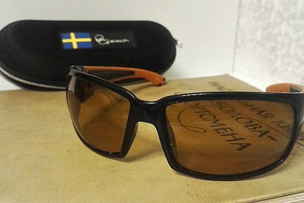 Поляризацонные очки