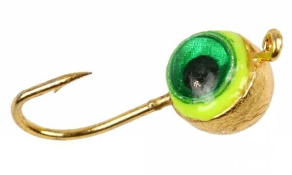 мормышка окуневый глаз